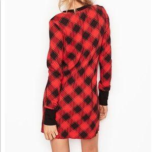 Victoria's Secret Intimates & Sleepwear - Victoria's Secret Fireside Sleepshirt